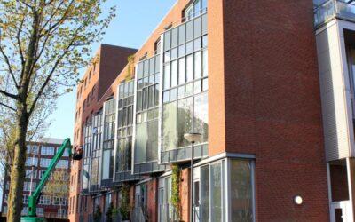 Groot onderhoud Blok 35 – IJburg