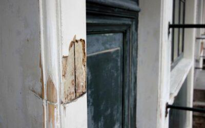 Onderhoud monumentale herenhuizen | Kattenburgerplein